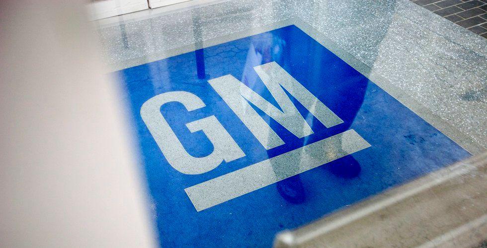 General Motors vill satsa på ett Airbnb för biluthyrning