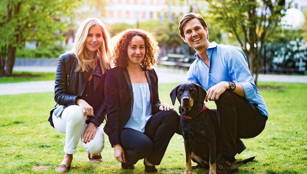 Breakit - Dogbuddy nafsar åt sig 20 miljoner till - expanderar i Norden