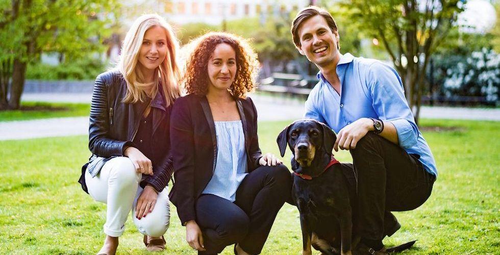 Dogbuddy nafsar åt sig 20 miljoner till - expanderar i Norden