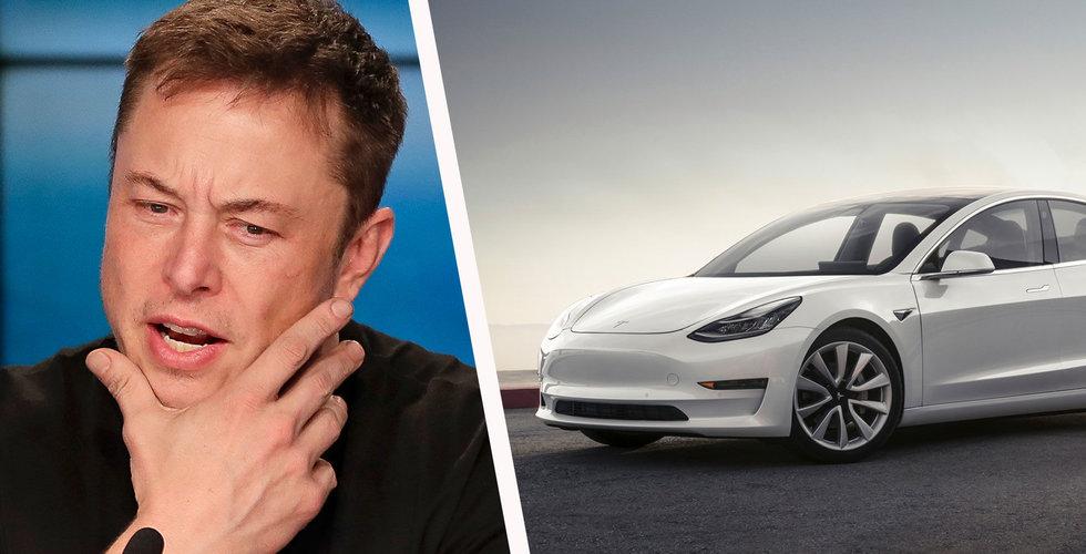 Breakit - Ytterligare en chef lämnar Tesla