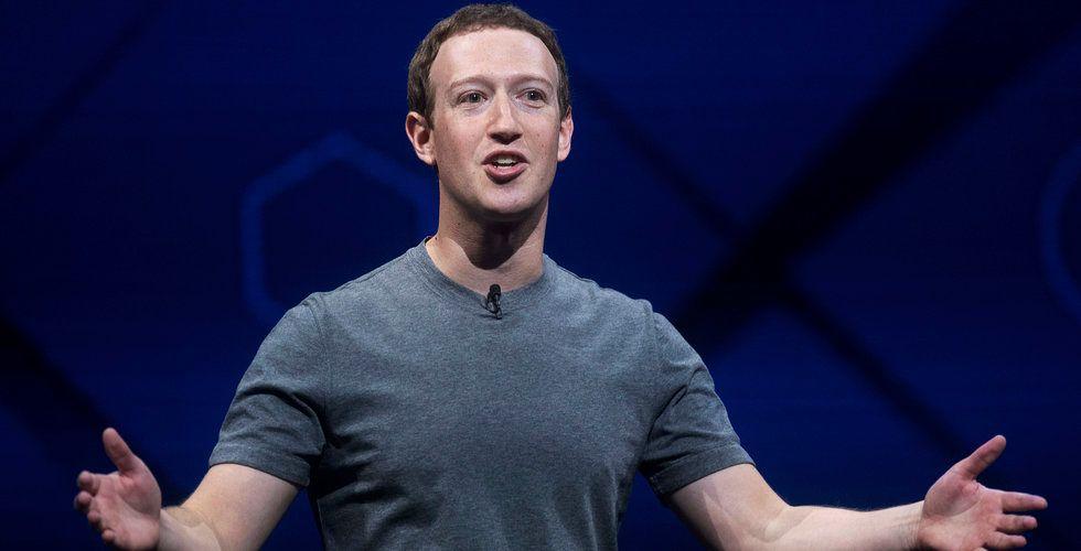 Paypal-veteraner i Facebooks hemliga kryptoprojekt