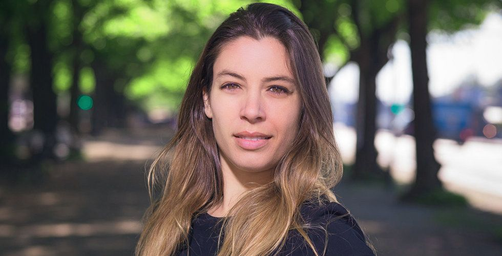 Breakit - Hon hjälper internationella storbolag att handla med varandra – får in 50 miljoner