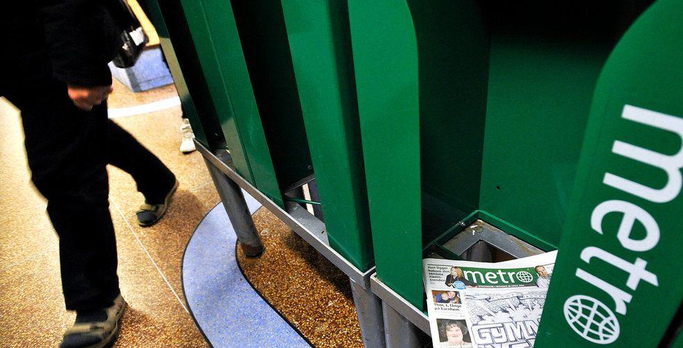 Metro beviljas förlängd rekonstruktion