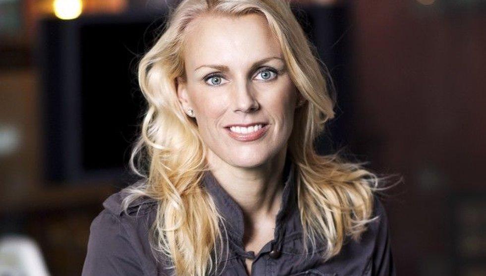 Bara 10 procent av det svenska riskkapitalet går till kvinnor