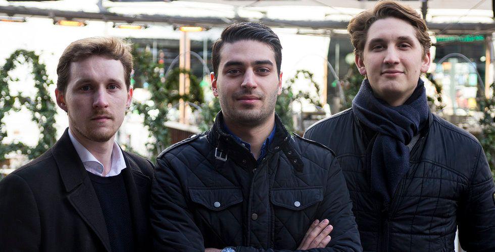 Zaver vill utmana Klarna och Paypal – nu investerar Lars Wingefors och Bo Mattsson