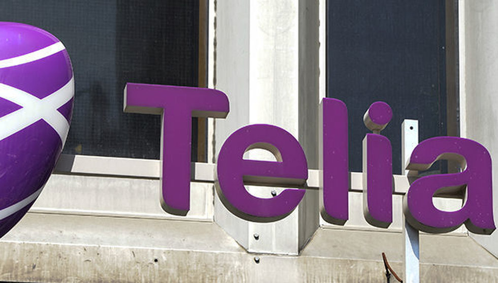 Telia-krasch sänkte internationella techjättarna Whatsapp och Reddit