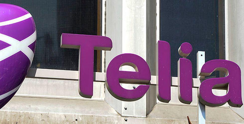 Breakit - Telia-krasch sänkte internationella techjättarna Whatsapp och Reddit