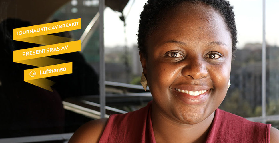 Breakit - Techjättarna satsar på Afrika – det kanske du också borde göra?