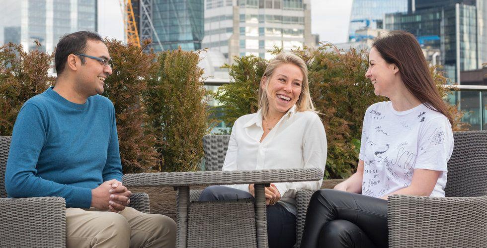 Blossom Capital startar nätverk för europeiska affärsänglar – ska investera 50 miljoner