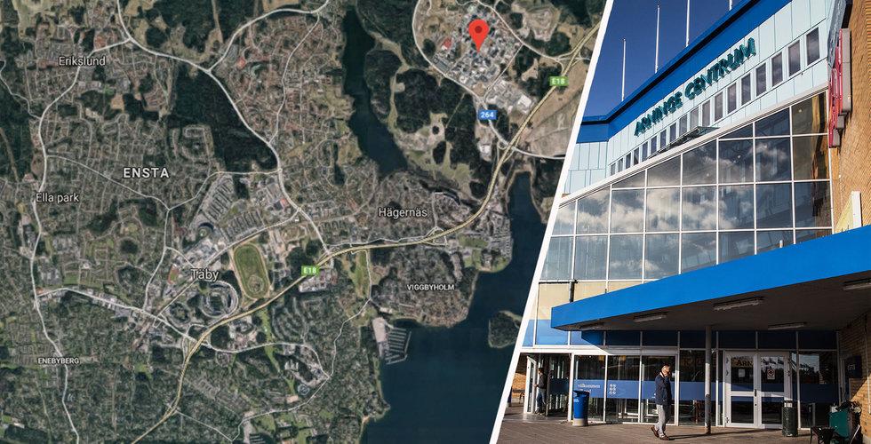 Är det här lågprisgiganten Costco ska öppna i Sverige?