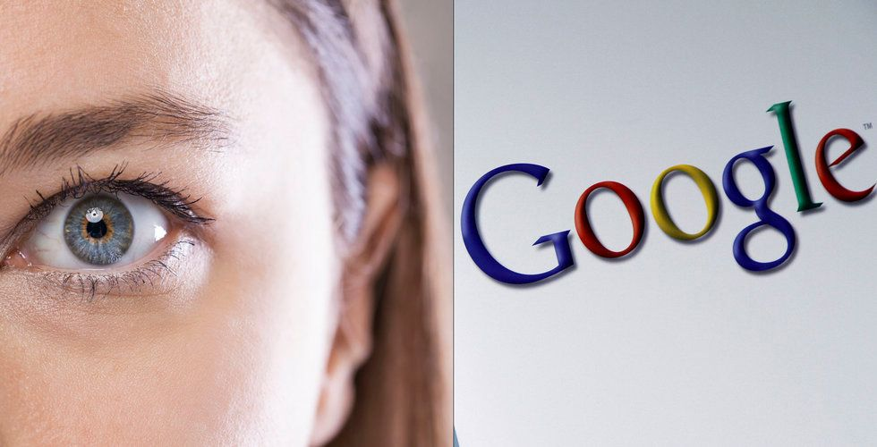 Google ska upptäcka hjärtproblem – genom att titta dig i ögonen
