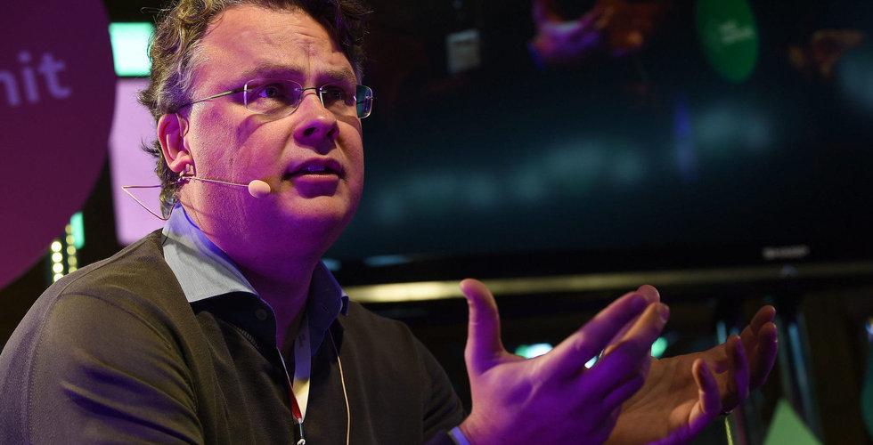 Svenskens miljardförsäljning av AWAL till Sony hotas
