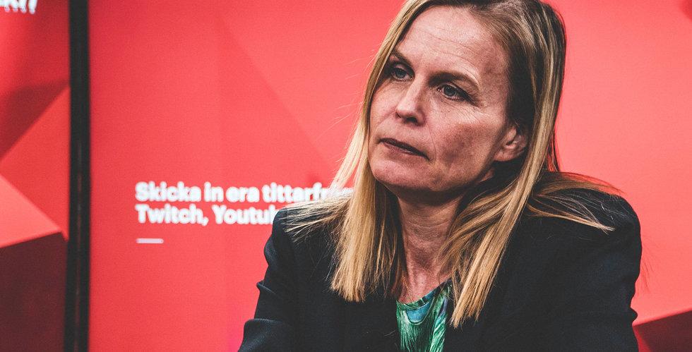 4 miljoner användare i Sverige – men vad är nästa steg för Kivra?
