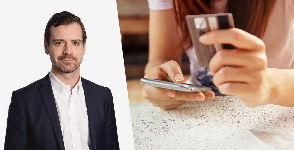 Breakit - Qliro köper nya kunder – betalar e-handlare för att öka tillväxten