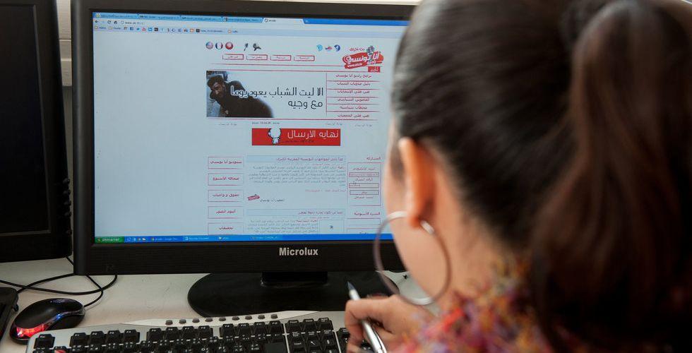 Breakit - Allt fler kvinnor jobbar med teknik på Google, visar färska siffror