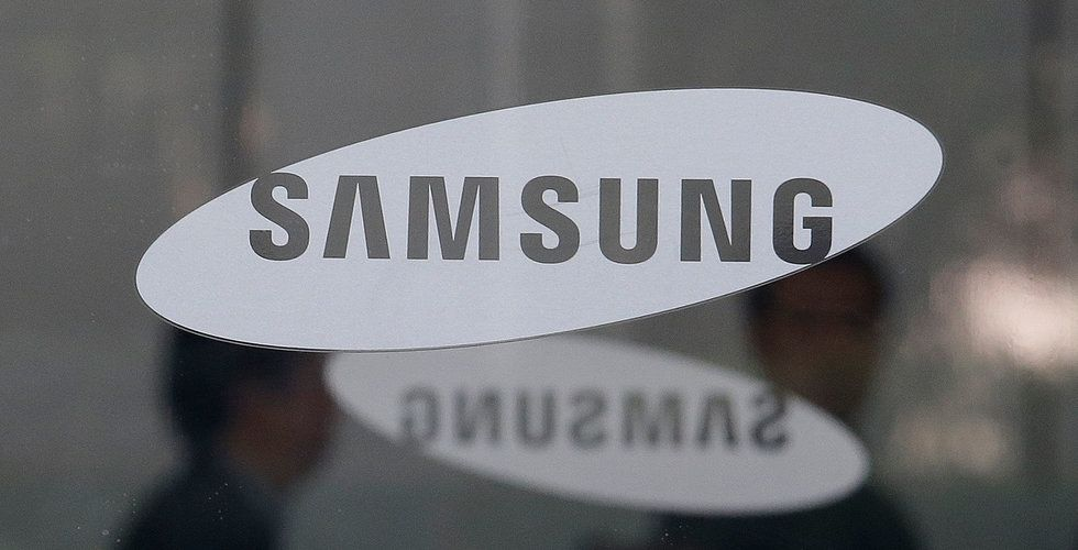Samsung mer än dubblade vinsten – värvar nya toppchefer