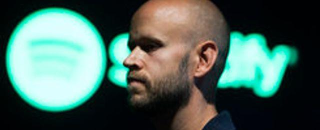 Breakit - Skotsk fondjätte går om Daniel Ek i Spotify