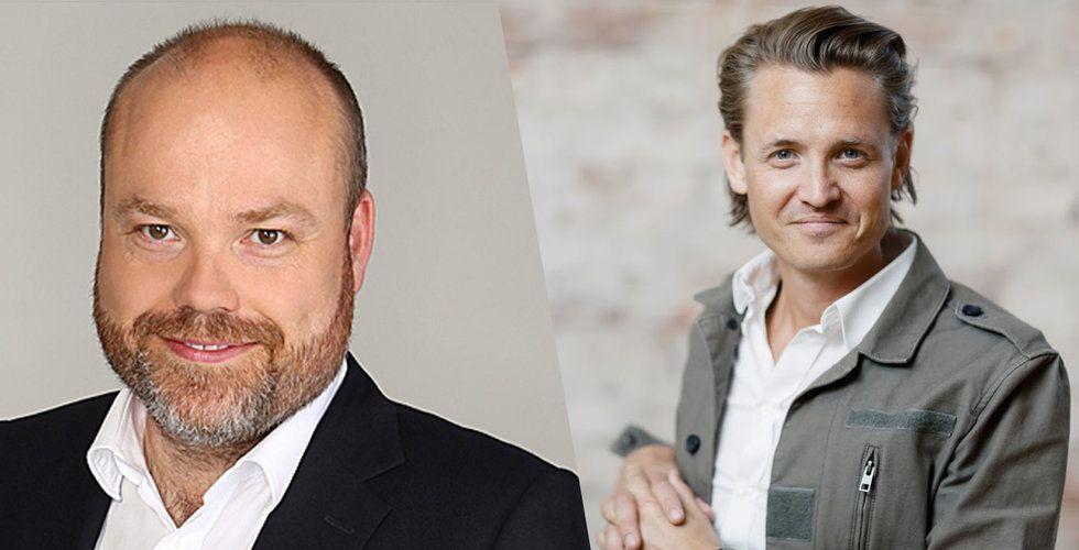 Niklas Adalberth säljer i Klarna – miljardären Anders Holch Povlsen kliver in som ny ägare