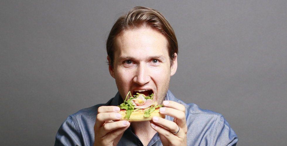 Delivery Heros vd Niklas Östberg säljer aktier för 7 miljoner euro