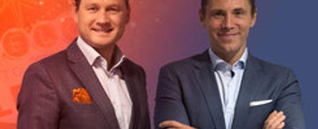 Leovegas-medgrundare Robin Ramm-Ericson säljer stort