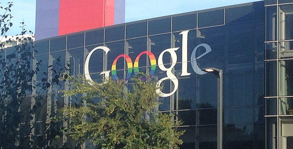 Amerikanska myndigheter planerar att konkurrensgranska Google
