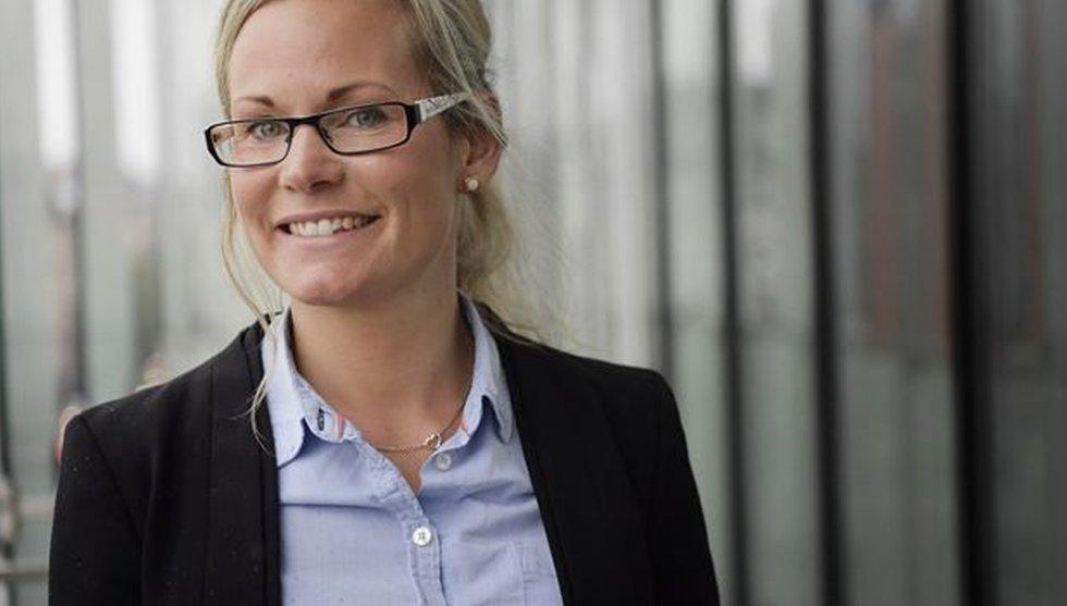 Grundaren lämnar Lendo efter tio år – ersätts av Hanna Neidenmark