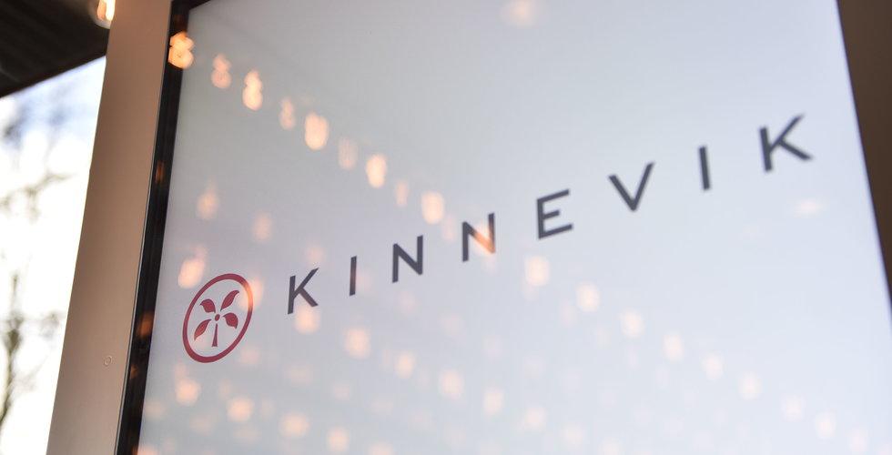 Breakit - Kinnevik säljer sina Lazada-aktier till Alibaba