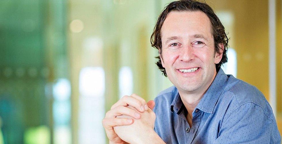Northzone har investerat i Catawiki - en holländsk auktionssajt