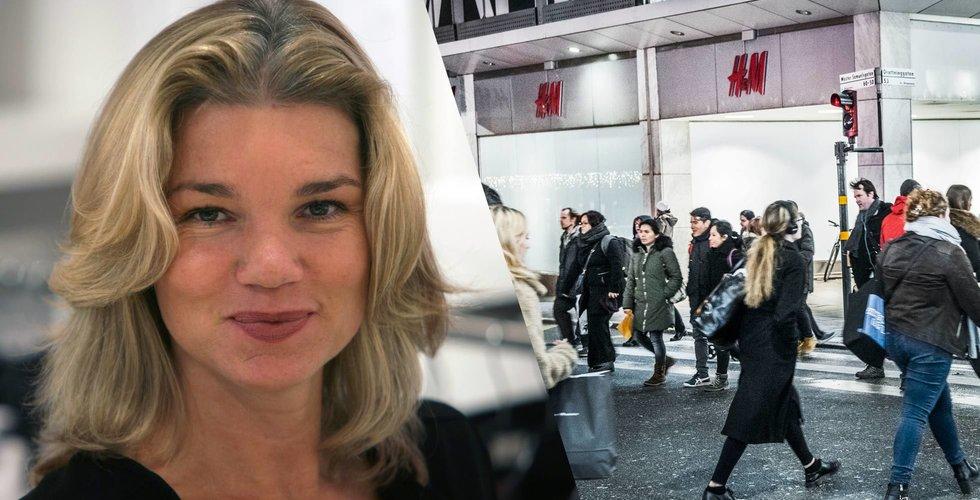 Breakit - H&M lägger locket på om stormötet