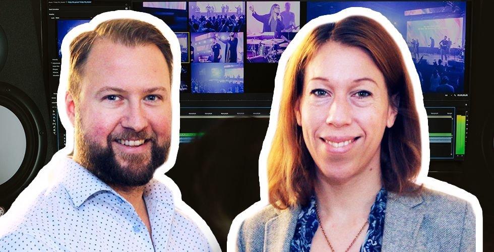 Codemill hjälper techjättar med video – ska börsnoteras före semestern
