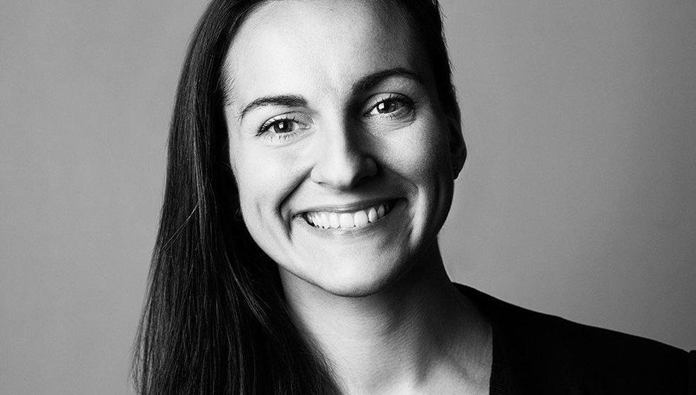 """Breakit - Marta Sjögren: """"Jag skulle bygga ett skolsystem med tech first"""""""