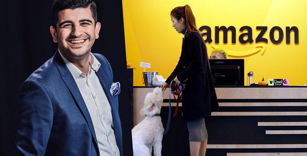 Breakit - Amazon till Sverige – ett hot eller en möjlighet för e-handlare?