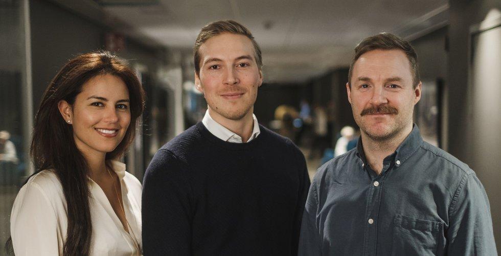 Breakit - Fintech-startup rekryterar från Spotify och Bambora