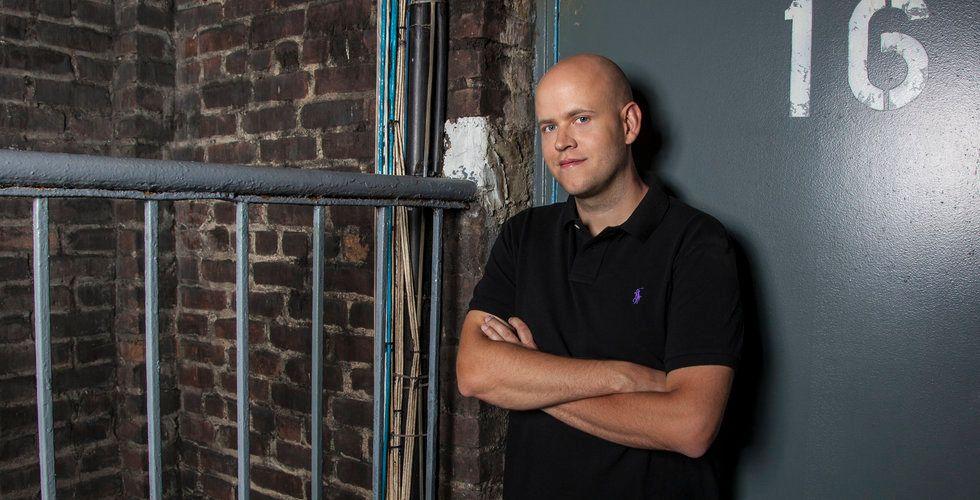 Breakit - Spotify närmar sig nya avtal med skivbolagsjättarna