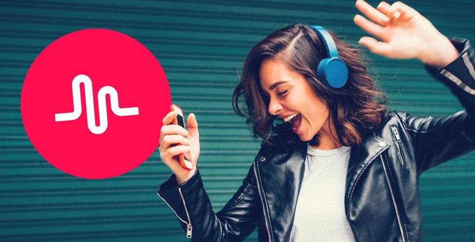 Här är allt du behöver om fenomenet Musical.ly