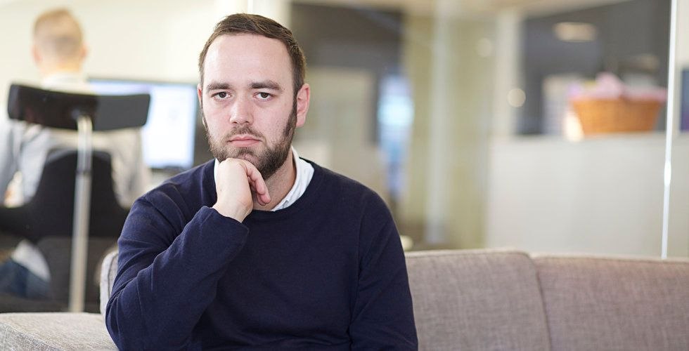 """Breakits vd: """"Jag saknade tillräcklig kunskap om hosting"""""""