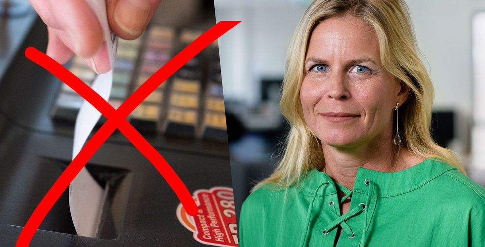 Drömsiffran: 1 miljon svenskar har aktiverat digitala kvitton hos Ica – nu hakar fler jättar på