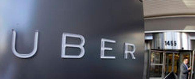 Breakit - Uber stoppar taxitjänst i storstad