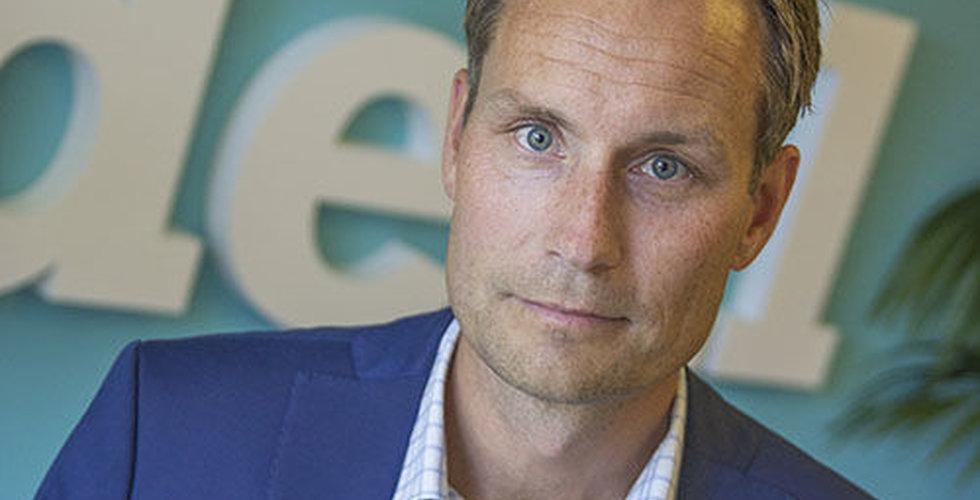 Saknar den svenska rabattsajten Let's Deal sin storkonkurrent Groupon?