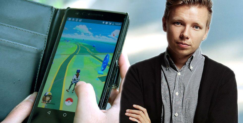 Gammal teknik kan bli succé i rätt kontext - det har Pokémon bevisat