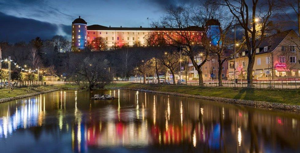 Linnéa Capital ska satsa 150 miljoner – på startups i Uppsala