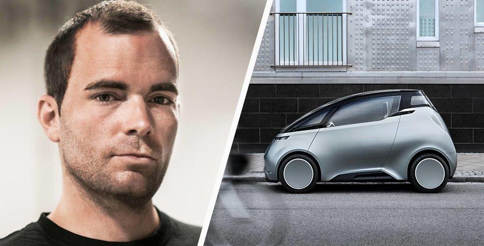 Nya svensk elbilen Uniti släpps nästa år – så mycket kostar den