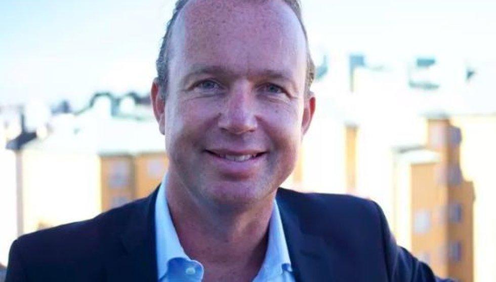 """Fundedbyme-chefen Pontus Frodhe hoppar av: """"Jag vill vidare"""""""