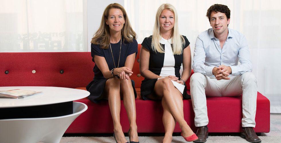 Bonnier investerar när Natural Cycles tar in 50 miljoner kronor