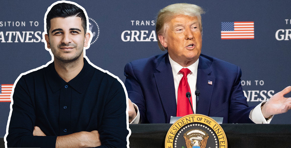 Twitter stoppade Trump – men är det verkligen den framtiden vi vill ha?