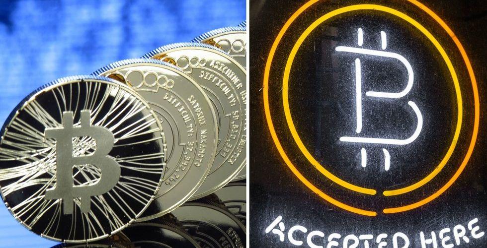 Bitcoin-bolaget Cryex ansöker om tillstånd från Finansinspektionen