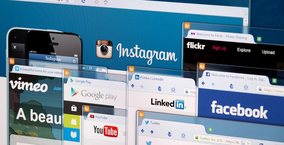 Storbritannien skärper kraven på techbolag som hanterar terrorinnehåll