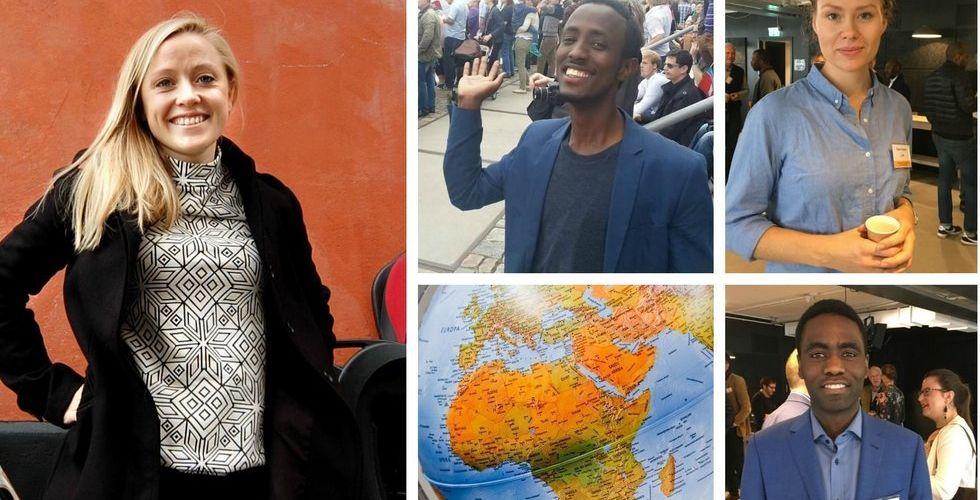 Breakit - Lista: Här är 12 svenska startups som ställt in siktet på Afrika