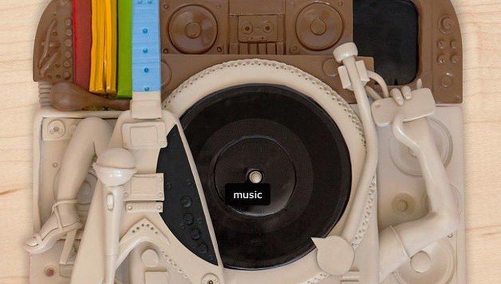 Breakit - Instagram startar särskilt musik-konto