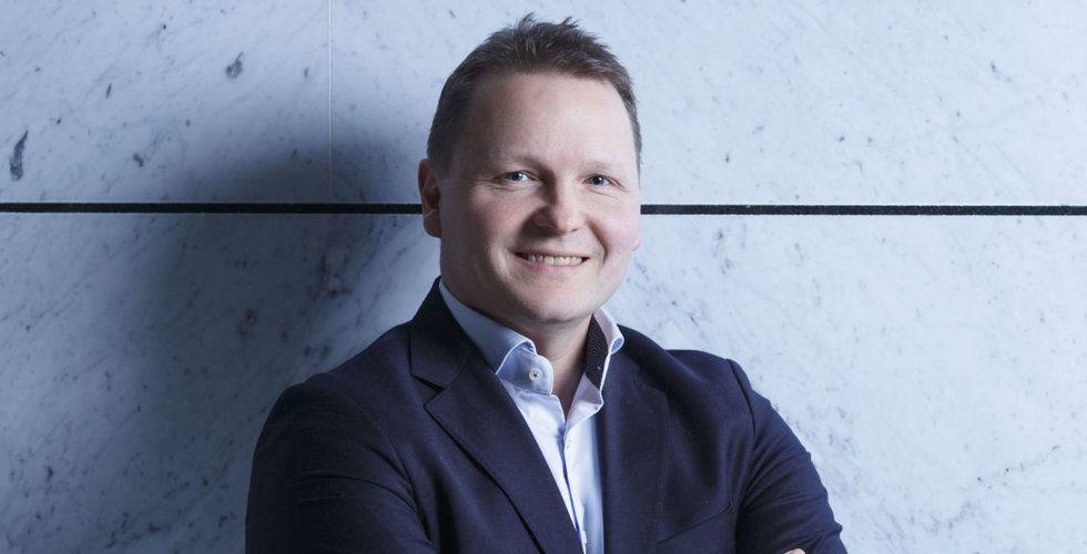 Mitt i krisen: Almi Invest ökar investeringar i startups rejält
